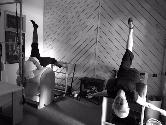 TopNotch Pilates 166 East Gate Drive 75eb606d120
